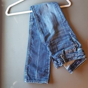 Vigoss straight leg jean